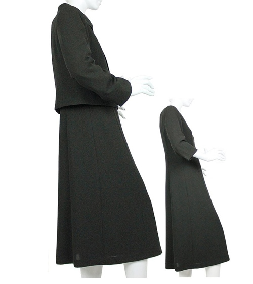 【ブラックフォーマル】スーツ〜入学式☆卒業式☆七五三