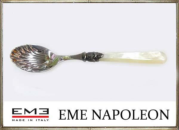 EME NAPOLEON/エメ・ナポレオンカトラリー デザートスプーン