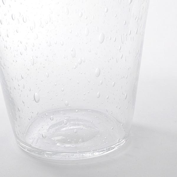 日本製 ハンドメイド・気泡ガラス ワインクーラー